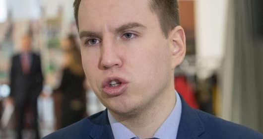Adam Andruszkiewicz wiceministrem