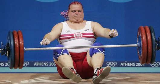 Agata Wróbel, chociaż kariera sportowa była udana i zdobyła liczne medale, teraz ma cukrzycę, depresję i długi.  Polski Związek Podnoszenia Ciężarów nie pomoże?
