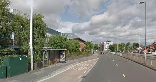 London Road, Bracknell
