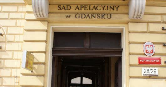 atak nożownika Gdańsk