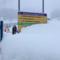 atak zimy w Austrii