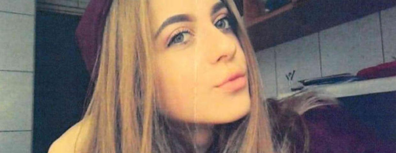 zaginęła 14-letnia Natalia z Białegostoku