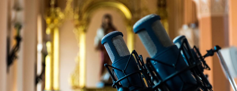kościelna muzyka