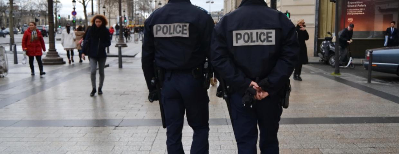policjanci zgwałcili turystkę