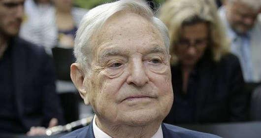 """George Soros człowiekiem roku """"Financial Times"""". Jest uzasadnienie. Kontrowersyjny miliarder wie, że mówi się o nim """"antychryst"""". Zdobył tytuł jak Lech Wałęsa"""