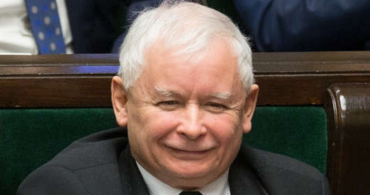 jarosław kaczyński kierowca