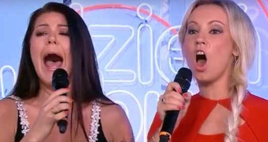 Iwona Węgrowska to nie tylko duet z Feel i słynny playback w telewizji. Wkrótce zapewne nowa płyta.  Daje też rady dla młodych muzyków i artystów.
