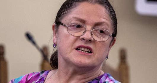 Krystyna Pawłowicz kasuje tweety o owsiaku