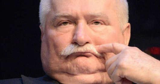 Były prezydent Lech Wałęsa kontra Jarosław Kaczyński, Tadeusz rydzyk, Jacek Ziobro i Sławomir Cenckiewicz. Kontrowersyja lista w mediach społecznościowych