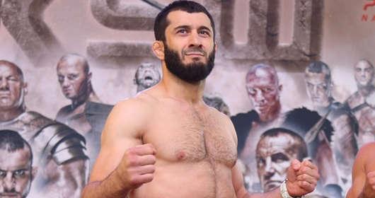 Mamed Chalidow kończy walki w MMS i ogłasza koniec kariery - powodem problemy ze zdrowiem?