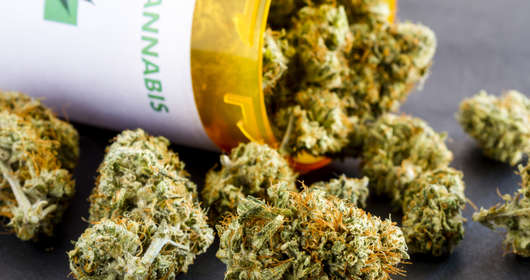 marihuana w Polsce legalnie