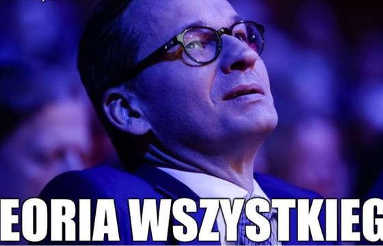 Mateusz Morawiecki Memy