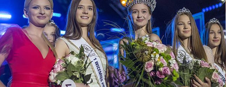 miss polski nastolatek 2018 poteraj korona zdjęcia.
