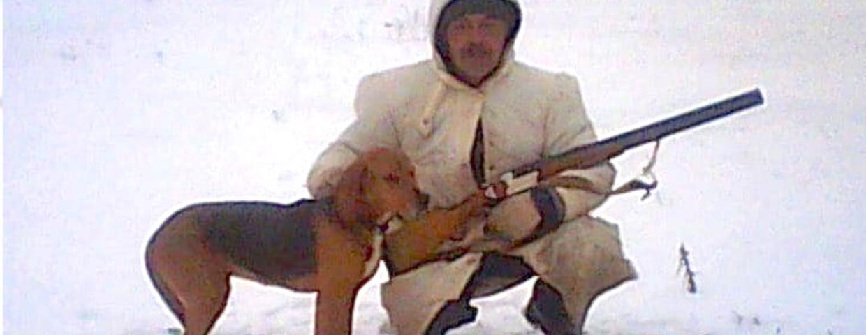 Myśliwy zastrzelony przez psa