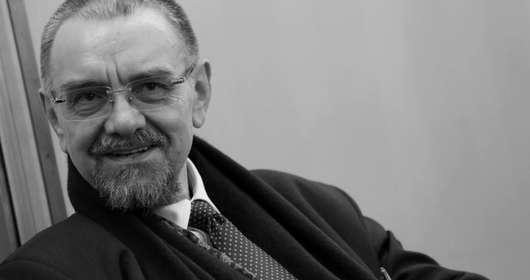 ROmuald Dębski nie żyje