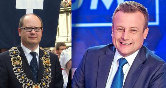 Klarenbach o smierci Adamowicza TVP