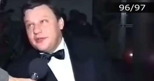 życzenia sylwester 1996