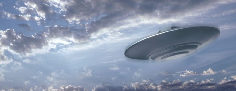 Spotkanie z UFO w USA