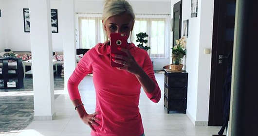 Piotr i Justyna Żyła na Instagramie pokazali, jak mieszkają