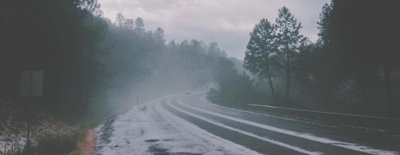 pogoda marznące opady oblodzenie gołoledź