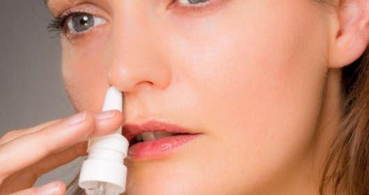 Lek na przeziębienie, katar i zapalenie zatok Sudafed XyloSpray wycofany z obrotu. Spray do nosa od McNeil Healthcare Limited może być zanieczyszczony.
