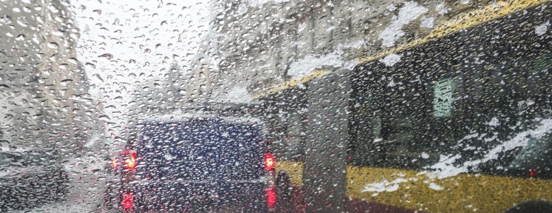 pogoda poniedziałek 10 grudnia