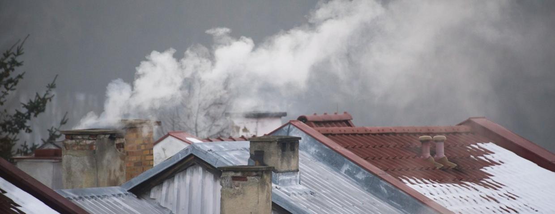 smog pogoda poniedziałek