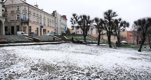 śnieg pogoda 15 grudnia