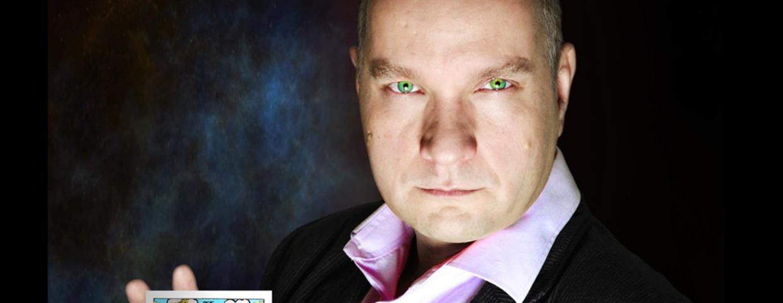 Wojciech Glanc (Big Brother, pierwsza edycja), jasnowidz i tarocista wie, co stanie się w Polsce. Zdrowie Kaczyńskiego, kryzys, polityka, afery, samobójstwa.