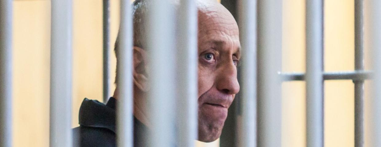 Michaił Popkow zabił ponad 80 kobiet