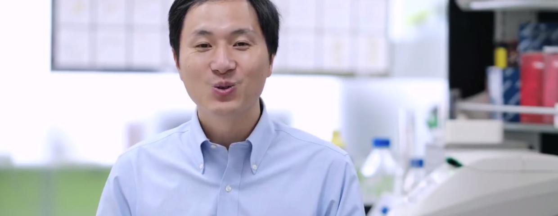 Modyfikacje DNA u dzieci, by zyskać odporność na HIV mogą powodować way genetyczne i nowotwory. He Jiankui przeprowadził szokujący eksperyment medyczny.
