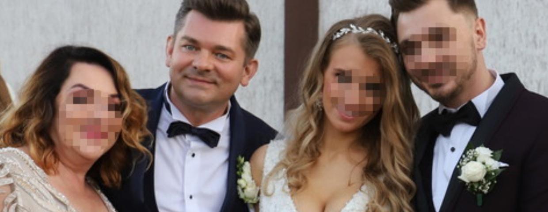 Syn Zenka Martyniuka usłyszał zarzuty
