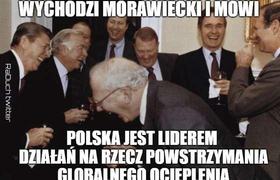 Memy szczyt klimatyczny