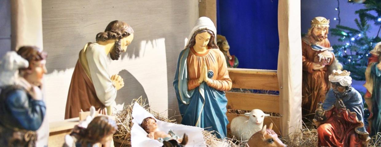 Francja jak państwo świecie walczy z symbolami religijnymi. Szkopa bożonarodzeniowa w Beziers ma być przeniesiona. Polityk Robert Menard protestuje