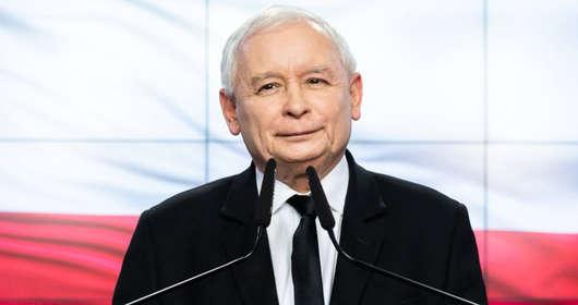 Tasmy Kaczyńskiego komentarze