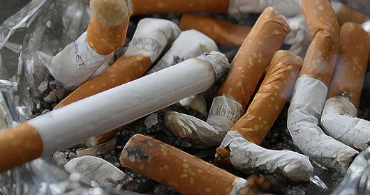 Rzucenie palenia będzie przymusowe? Są problemy z przepisami