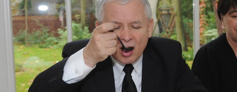 Jarosław Kaczyński - wiadomo co i gdzie je