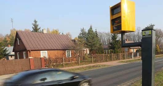 Nowe fotoradary na drogach w Polsce - posypią się mandaty?
