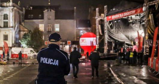 27. finał WOŚP w Gdańsku to nie była impreza masowa. Atak nożownika na prezydenta Adamowicza i obniżone wymogi bezpieczeństwa. Adamowicz zmarł, wkrótce pogrzeb.