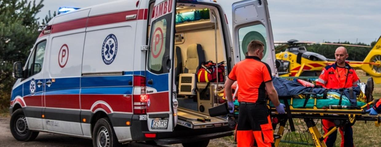 Wrocław - ratownicy medyczny i ich kontrakty - ze względu na proponowane stawki Pogotowie Ratunkowe zdecydowało, że umowy nie będą przedłużone