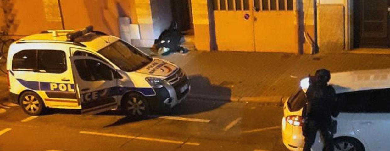Zamach w Strasburgu. Terrorysta nie żyje