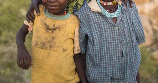 Makabryczny mord w Afryce. Tanzania i porwania dzieci do rytuałów magicznych. Szamani wykorzystują ich intymne cześci ciała. Rząd edukuje, by zakończyć horrror