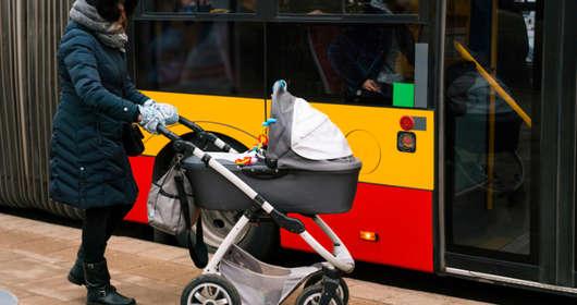 wrocław matka buła dziecko na ulicy