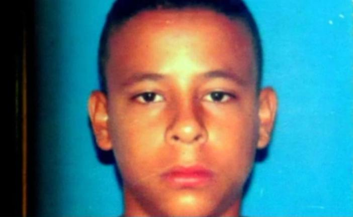 17-letni Yerson Eladio Aponte Sequera został zamordowany przez swoich sąsiadów.