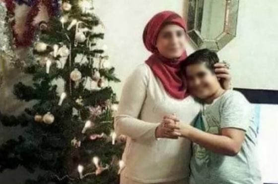 Zamordowana 37-latka z synem.
