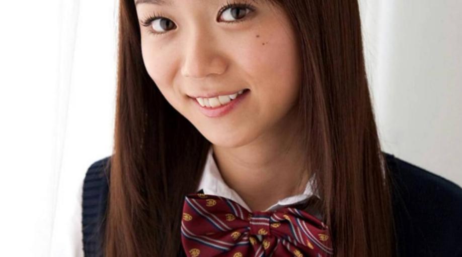 Asuka Hoshino.