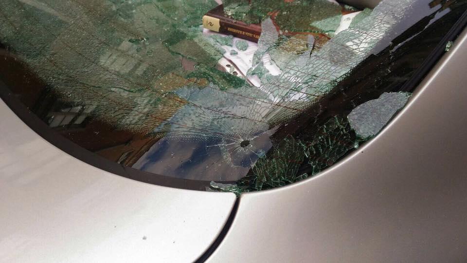 Atak na turystów w Polsce