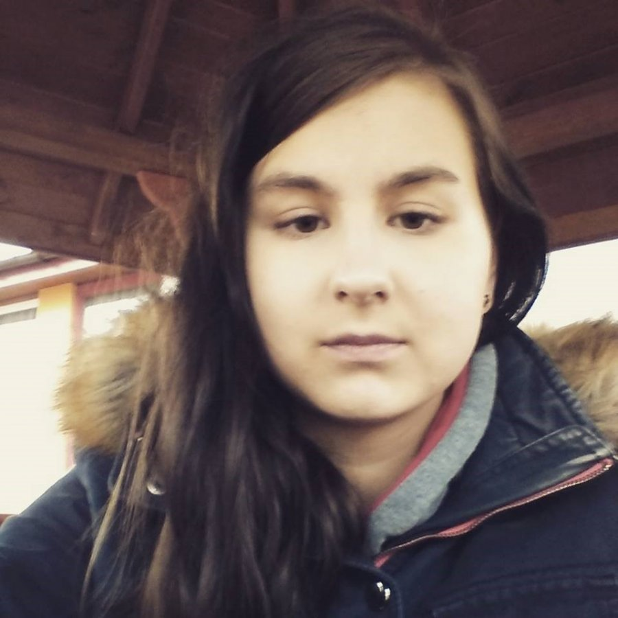 Zaginiona nastolatka Dominika Nagórna