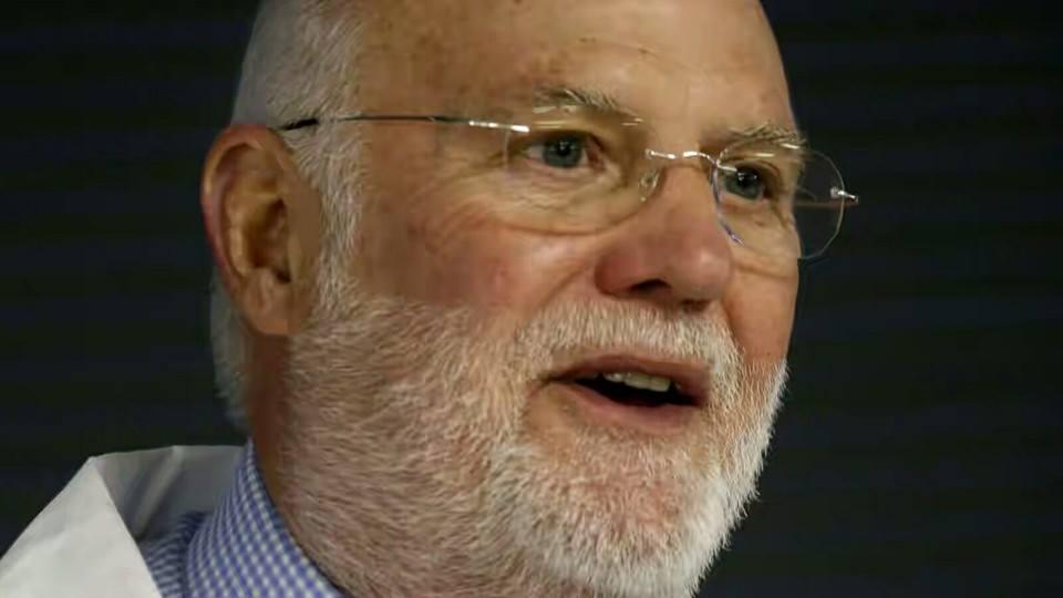 Ginekolog Donald Cline