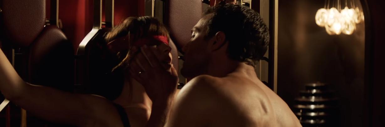 W trzeciej części ekranizacji nie zabraknie scen seksu.